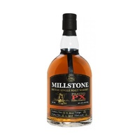 Millstone Peated PX Dutch Single Malt Whisky 700ml