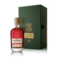 Glendronach 25yo 1991 Kingsman Edition Single Malt Scotch Whisky - 700ml