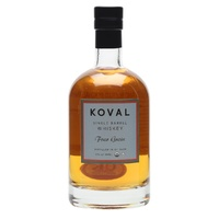 Koval Four Grain Whiskey 500ml