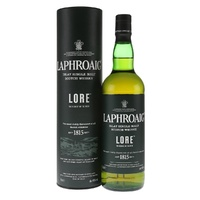 Laphroaig Lore Single Malt Scotch Whisky 30ml