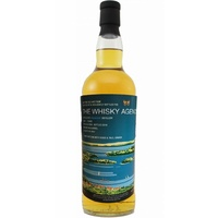 The Whisky Agency Barbancourt Rum 2004 12yo 30ml