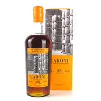 Caroni 23 yo 1994 Full Proof Trinidad Rum