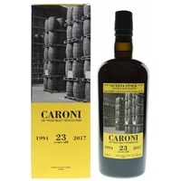 Caroni 23 yo 1994 Trinidad Rum 30ml Sample