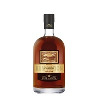 Rum Nation Caroni 18yo 1998 700ml