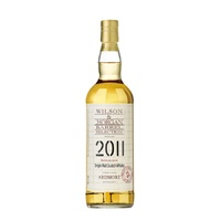 Ardmore 5yo 2011 Single Malt Scotch Whisky 700ml