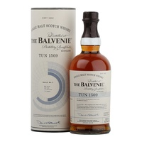Balvenie Tun 1509 Batch No.3 Single Malt Scotch Whisky 700ml