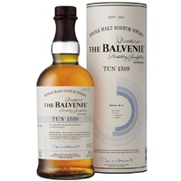 Balvenie Tun 1509 Batch No.4 Single Malt Scotch Whisky 700ml