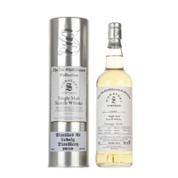 Ledaig 6yo 2010 Very Cloudy Single Malt Whisky 30ml - SV