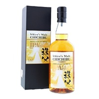 Ichiro's Malt Chichibu IPA Cask Single Malt Whisky 700ml