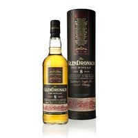Glendronach 8yo Hielan Single Malt Scotch Whisky 700ml
