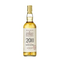 Ardmore 5yo 2011 Single Malt Scotch Whisky 30ml
