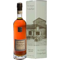 Bas Armagnac Dartigalongue 1982 33yo 500ml
