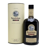 Bunnahabhain Moine Oloroso Single Malt Whisky 700ml