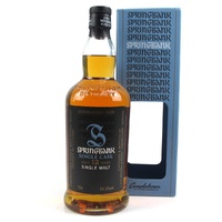 Springbank 2003 12yo Single Malt Scotch Whisky 700ml