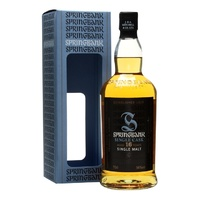 Springbank 1997 16yo Single Malt Scotch Whisky 700ml