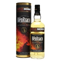 Benriach 'Birnie Moss' Single Malt Scotch Whisky 700ml