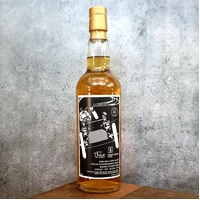 Speyside 43yo 1973 Single Malt Scotch Whisky (The Whisky Agency)