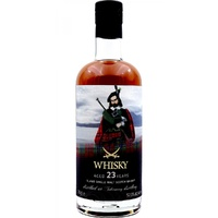 Tobermory 23yo 1994 Single Malt Scotch Whisky 700ml - Sansibar