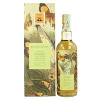Bunnahabhain 28yo 1989 Single Malt Scotch Whisky 700ml - ALOS