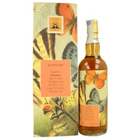 Bowmore 25yo 1991 Single Malt Scotch Whisky 700ml - ALOS