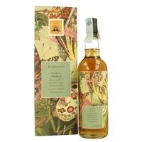 Bladnoch 27yo 1991 Single Malt Scotch Whisky 700ml - ALOS
