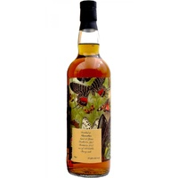 Glenrothes 20yo 1997 Single Malt Scotch Whisky 700ml - ALOS