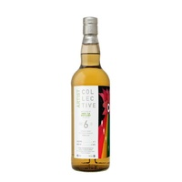 Caol Ila 6yo Artist Collective by LMDW Single Malt Scotch Whisky 700ml