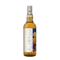 Clynelish 21yo 1996 Artist Collective - 700ml, LMDW