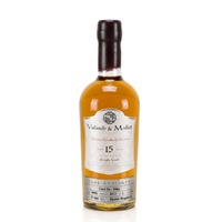Caol Ila 15yo 2002 Single Malt Scotch Whisky 700ml