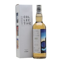 Ardmore 9yo Artist Collective by LMDW Single Malt Scotch Whisky 700ml