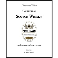 Collecting Scotch Whisky by Emmanuel Dron
