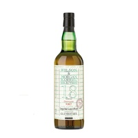 Glenrothes 18yo 1997 Single Malt Scotch Whisky - 700ml