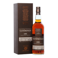 Glendronach 21yo 1995 Batch 15 #4418 Single Malt Scotch Whisky 700ml
