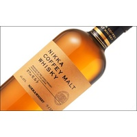Nikka Coffey Malt Japanese Whisky 30ml Sample