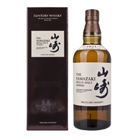 Suntory Yamazaki Distillers Reserve Japanese Single Malt Whisky 30ml Sample