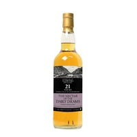 Glenrothes 21yo 1996 Sherry Cask Single Malt Scotch Whisky 30ml Sample