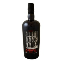 Caroni 2000 US Edition Trinidad Rum 700ml - Velier