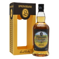 Springbank 10yo Local Barley Single Malt Scotch Whisky 700ml