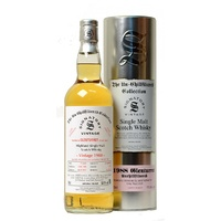 Glenturret 1988 Signatory Vintage 'The Un-Chillfiltered Collection' 29yo