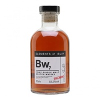 Elements of Islay Bowmore Bw7 Single Malt Scotch Whisky 500ml