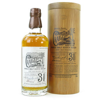 Craigellachie 31yo Single Malt Scotch Whisky 700ml