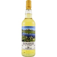 Tobermory 21yo 1995 Single Malt Scotch Whisky 700ml - Acorn