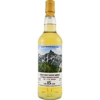 Glendullan 15yo 2001 Single Malt Scotch Whisky 700ml - Acorn