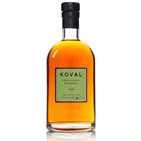 Koval Single Barrel Oat Whiskey 30ml Sample