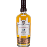 Bunnahabhain 22yo 1995 Single Malt Scotch Whisky 700ml