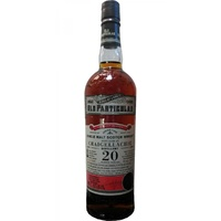 Craigellachie 20yo 1995 Sherry Cask Single Malt Whisky 700ml