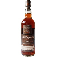 Glendronach 20yo 1995 Single Malt Scotch Whisky 700ml