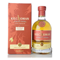 Kilchoman 5yo 2009 Sherry Cask Single Malt Scotch Whisky 30ml Sample