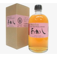 Akashi White Oak 5yo Cognac Cask 500ml