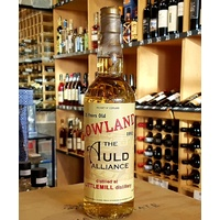 Littlemill 25yo 1992 Single Malt Scotch Whisky 700ml